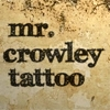 MR. CROWLEY TATTOO en el prat de llobregat